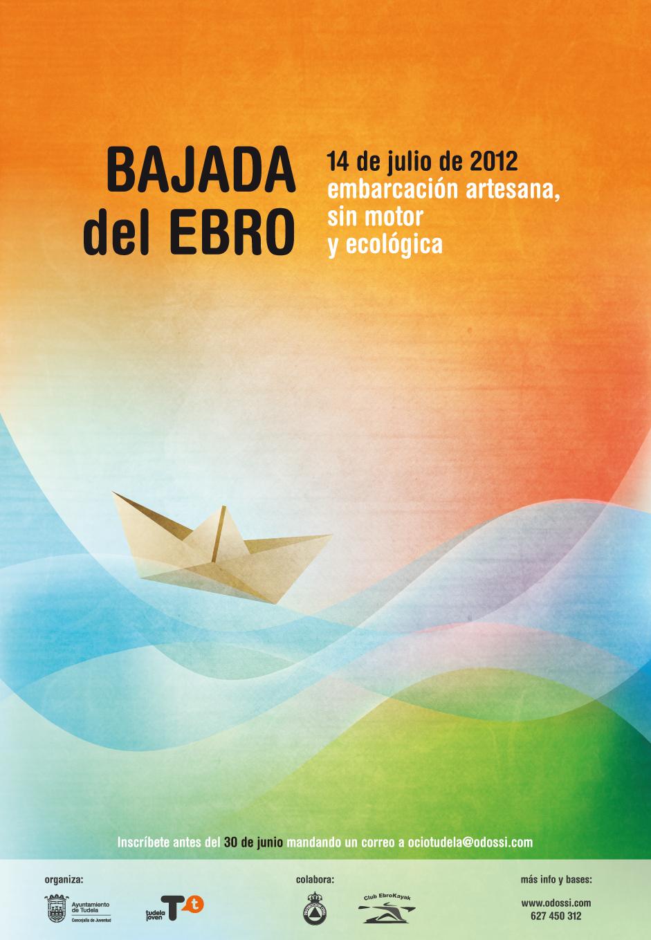 Bajada del Ebro