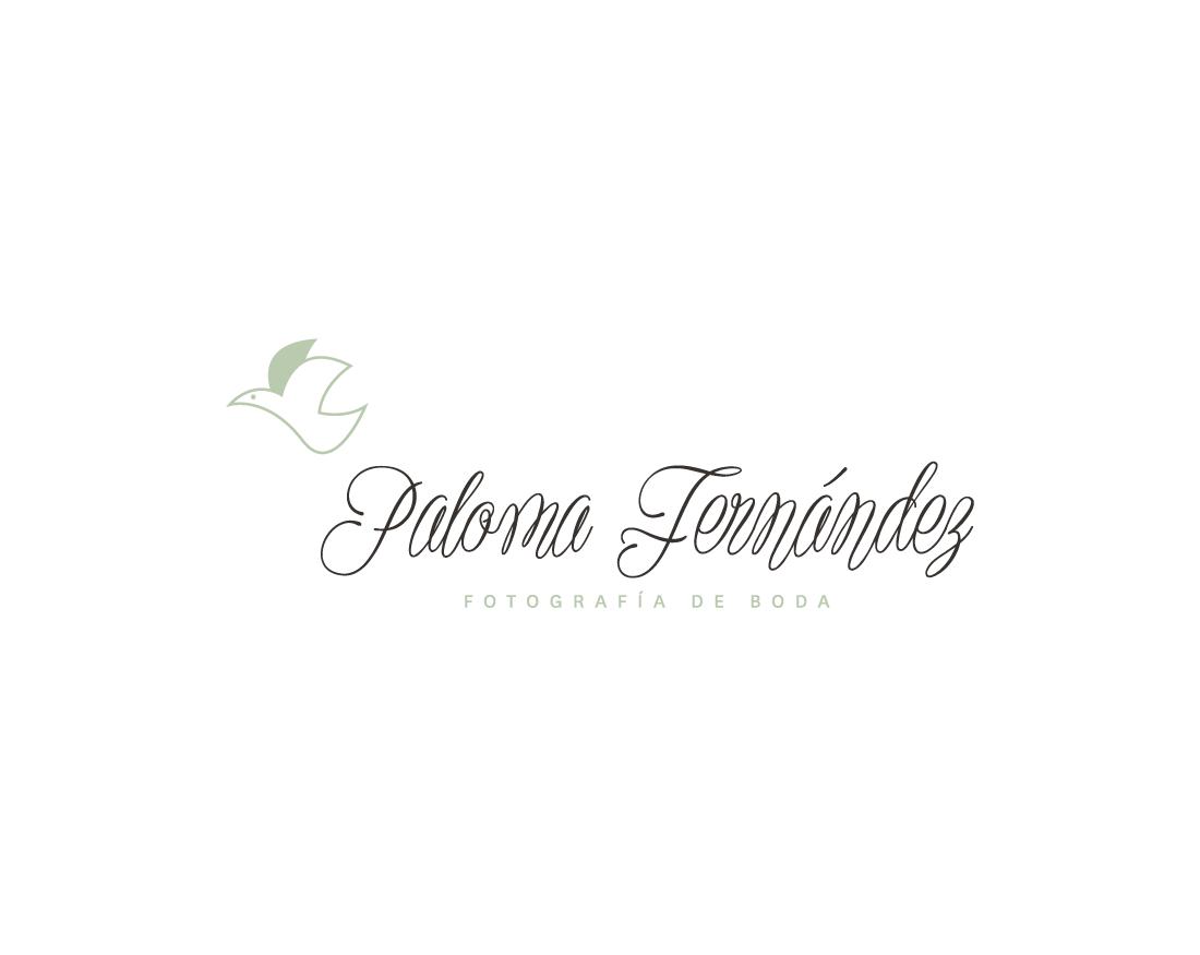 Paloma Fernández bodas