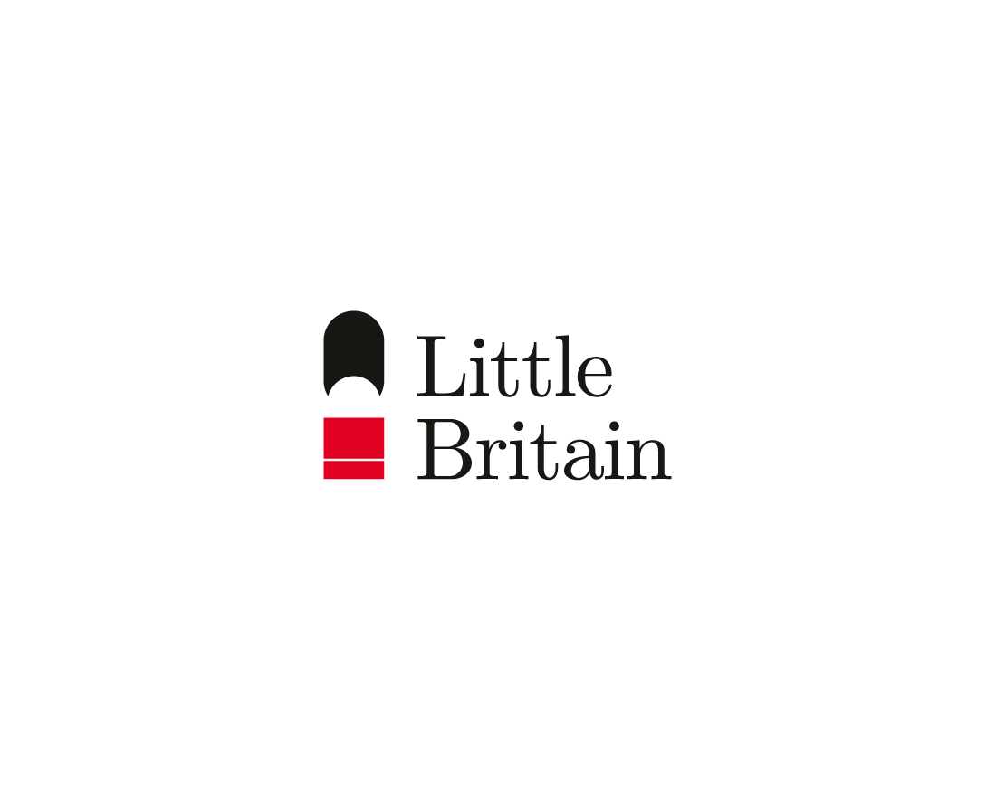 Academi a de inglés Little Britain